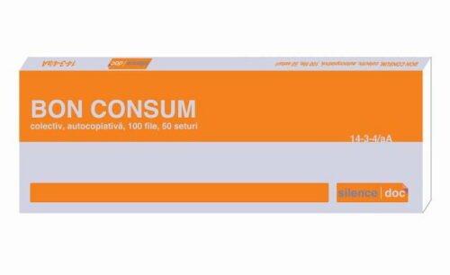 Bon consum colectiv autocopiativ