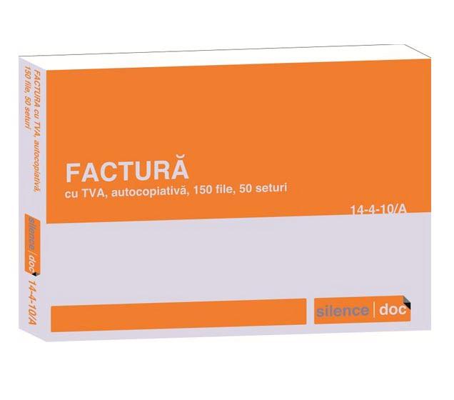 FacturaA5orizontal