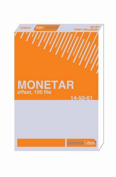 Monetaroffset