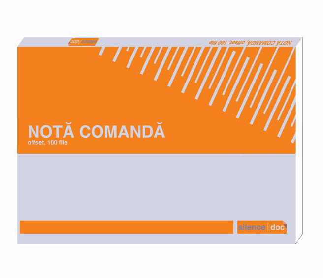 NotaComandaoffset