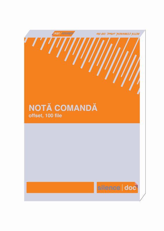 NotacomandaA5