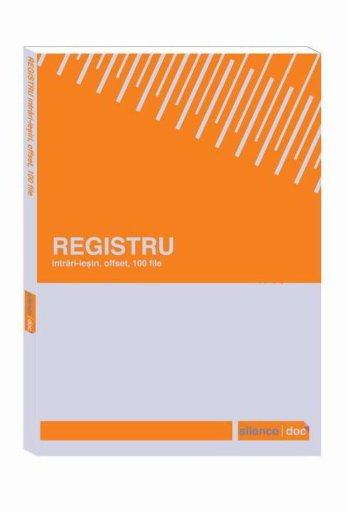 Registruintrari-iesiri
