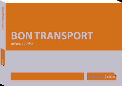 bon transport