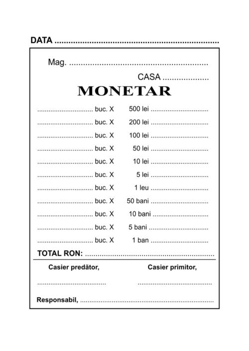 monetar offset